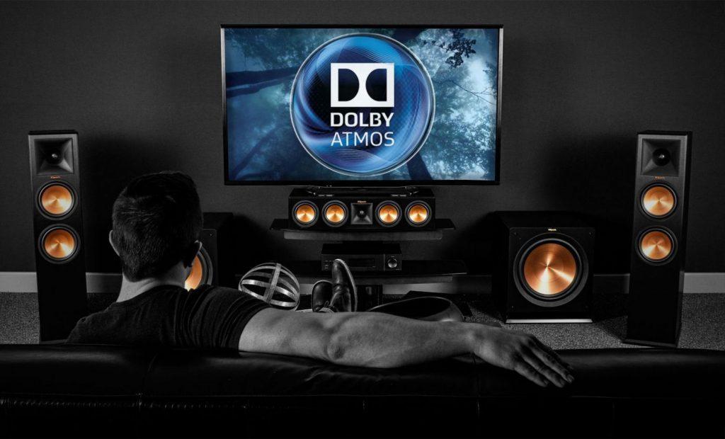 elegir barra de sonido con dolby atmos