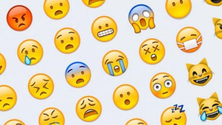 Curiosidades sorprendentes sobre los emoticonos