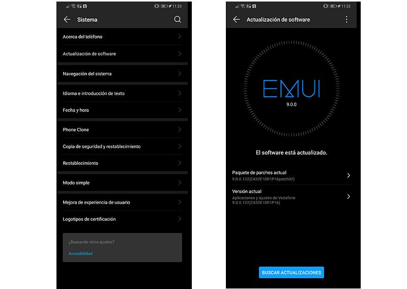 ¿Cómo instalar Emui?
