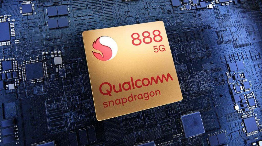 especificaciones snapdragon 888