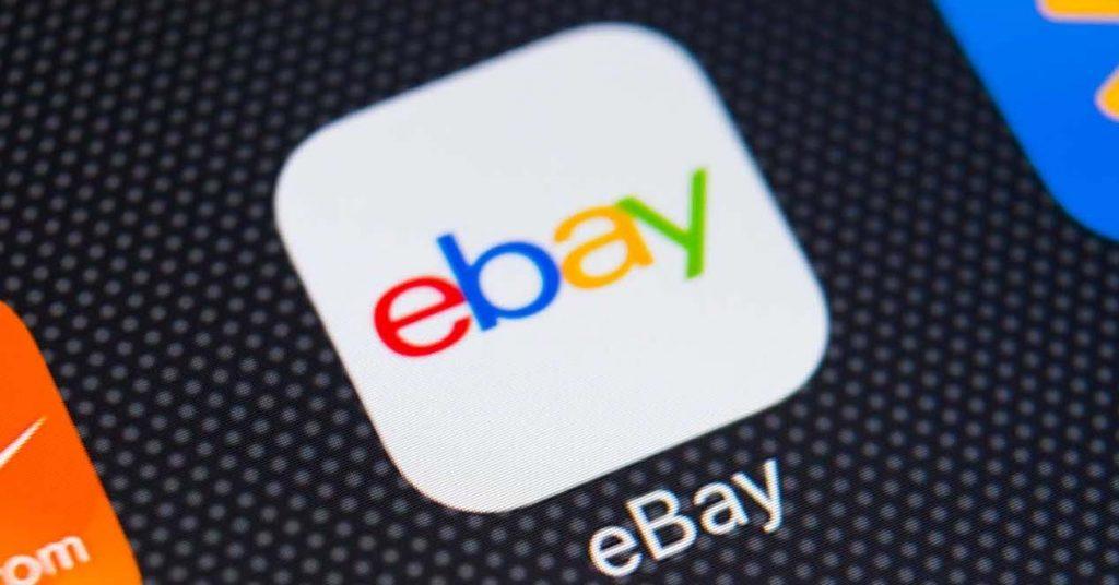 estafas en ebay