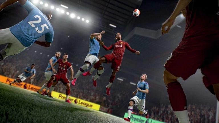 Fallos en el FIFA 21: los 'bugs' más disparatados