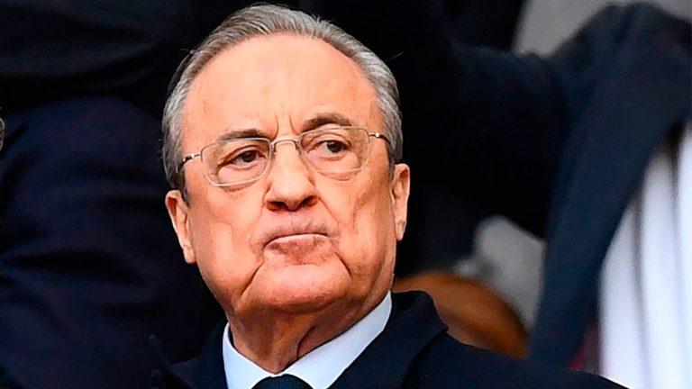 Florentino ultima el regalo para su entrenador: este crack para enero