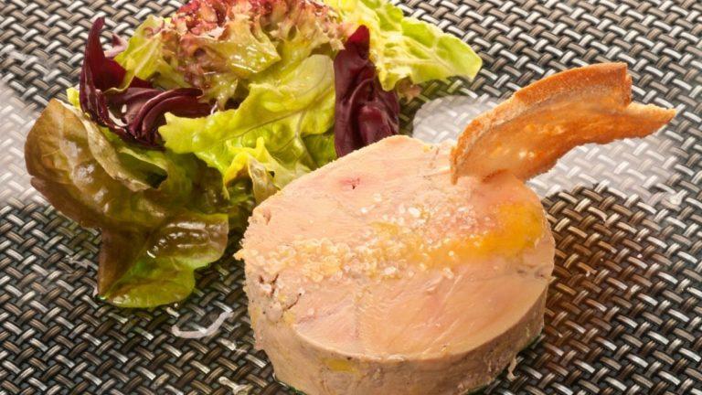 Qué es el foie