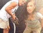 La nueva vida de Yuyee, la mujer de Frank Cuesta, tras 6 años en prisión