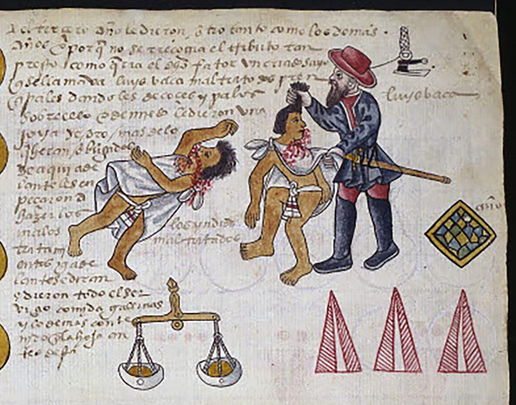 Bartolomé quedó horrorizado con lo que sucedió en Venezuela.