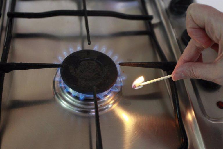 Qué es el gas natural