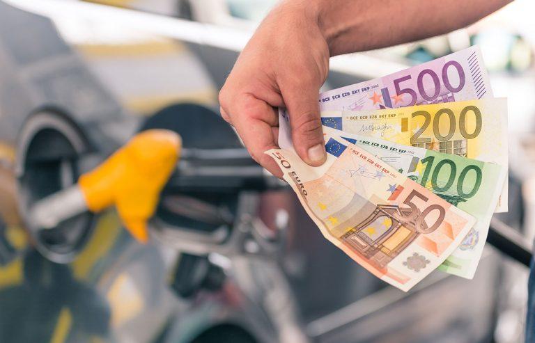 Cómo ahorrar en la gasolina del coche