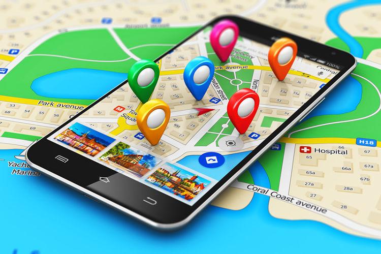 Geolocalización móvil, un salto en la tecnología y la seguridad