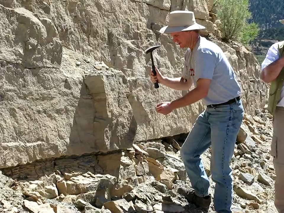Importancia de la geología
