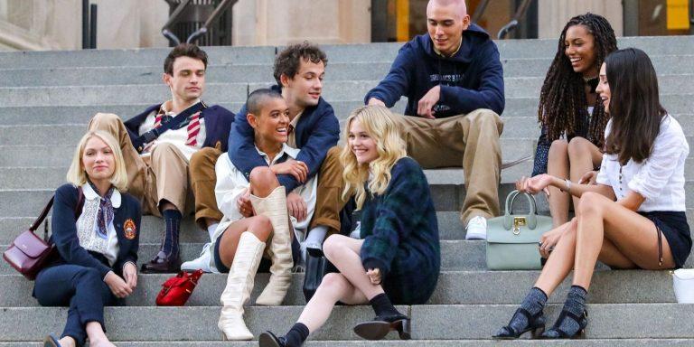 HBO Max: Así es el reboot de 'Gossip Girl'