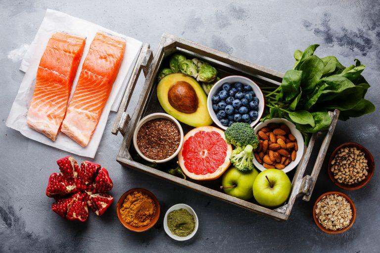 Hidratos de carbono, proteínas, vitaminas: Cómo crear el plato perfecto con todos los nutrientes