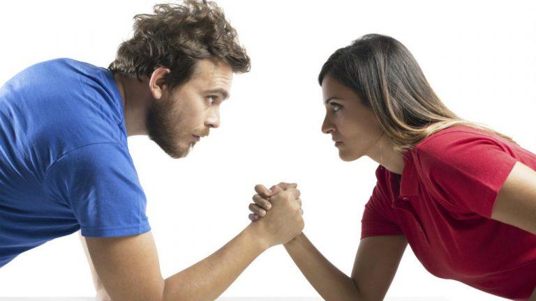 Por qué los hombres no pueden hacer tantas tareas a la vez como las mujeres