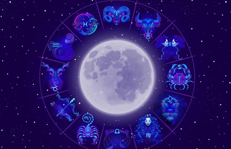 Astrología y el horóscopo