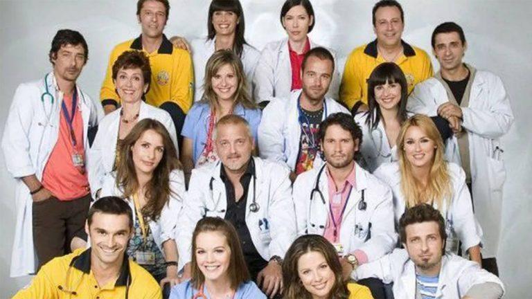 De la fama al olvido: actores y actrices de Hospital Central que no valían la pena