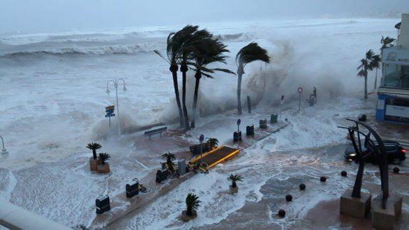 Medidas a tomar ante un huracán