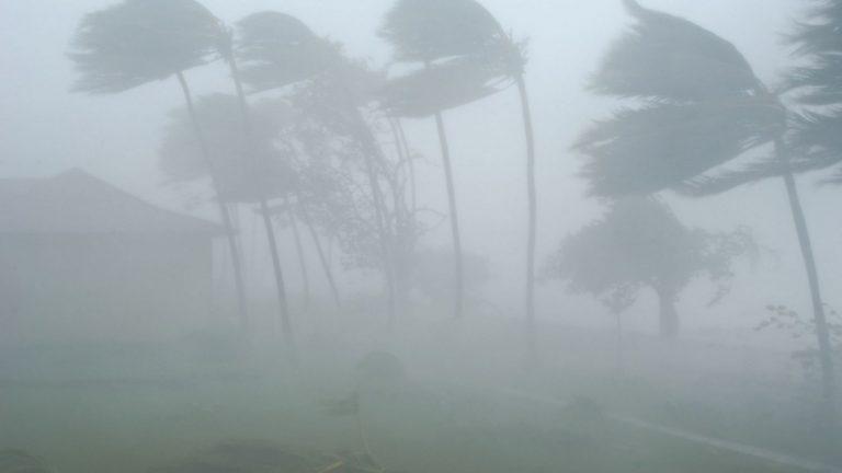Cómo actuar ante un huracán