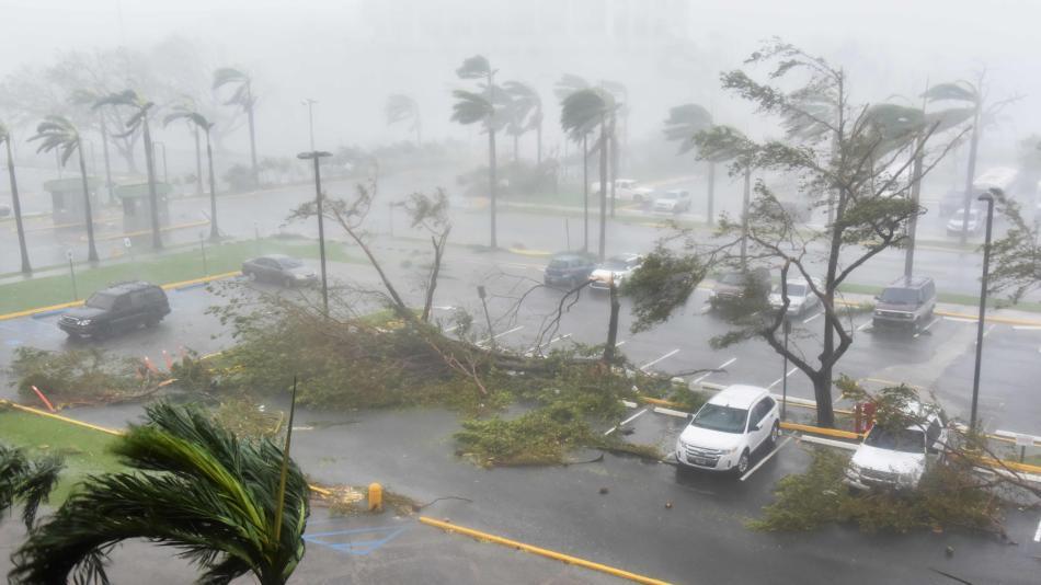 En caso de evacuación por huracán