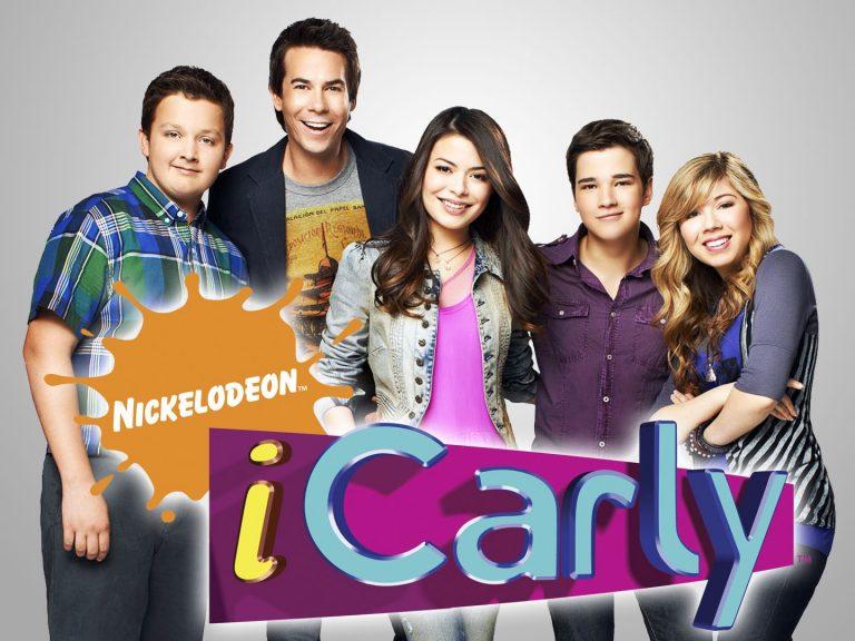 """Qué fue de los protagonistas de la serie """"iCarly"""""""