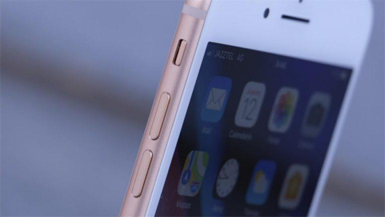 iPhone: cómo evitar que se baje el volumen de manera automática