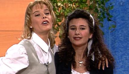Gema López: de 'En directo contigo', con Belén Rueda, a Sálvame