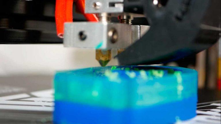 Impresoras 3D: el daño que provocan a tu salud y no lo sabes