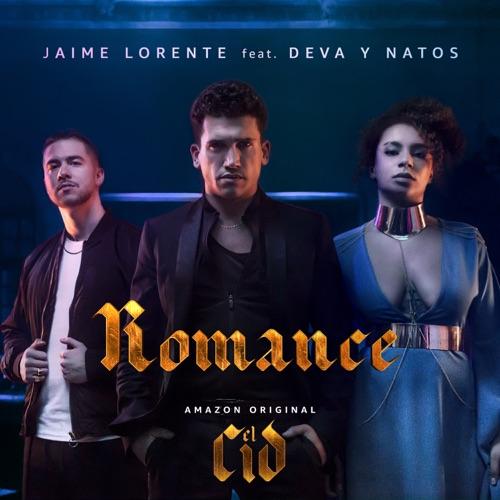 Jaime Lorente Romance El Cid Natos Deva