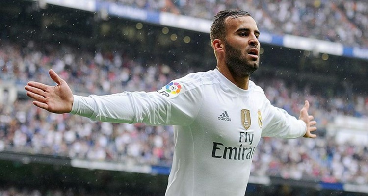 Jesé Rodríguez, Real Madrid, promesa
