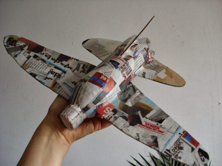 Cómo hacer juguetes reciclados para niños