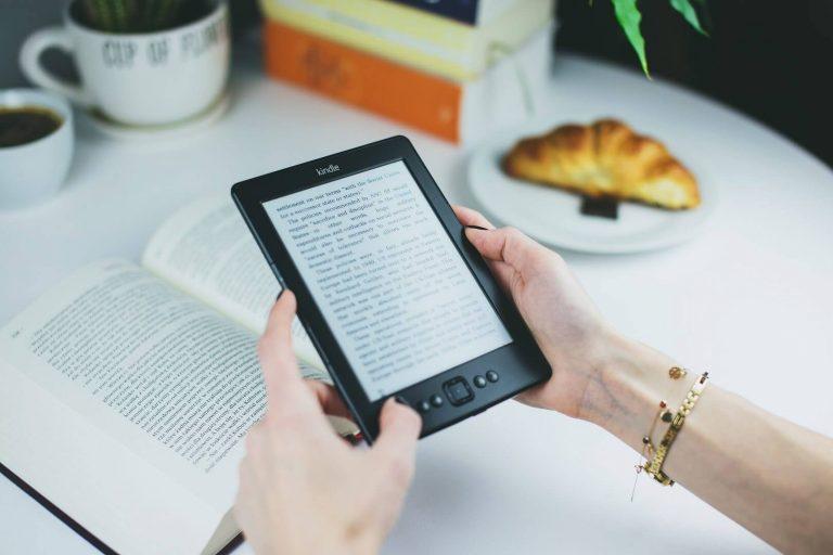 Amazon Kindle, Woxter… Los mejores ebooks readers para Navidad