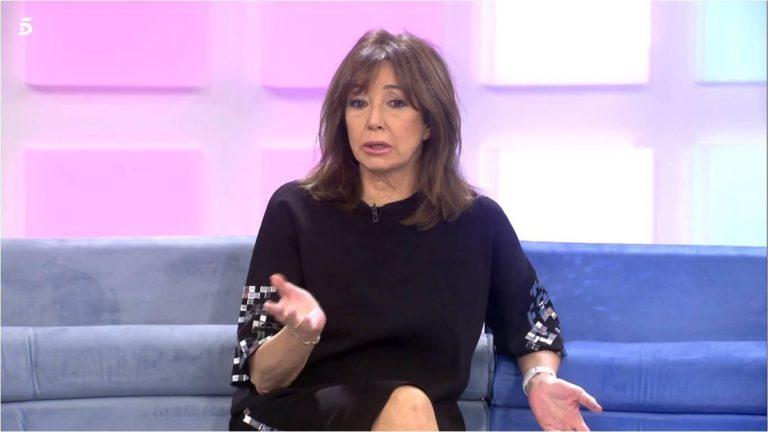 Ana Rosa Quintana: la discusión a gritos con Lecquio y otras que han hecho subir la audiencia