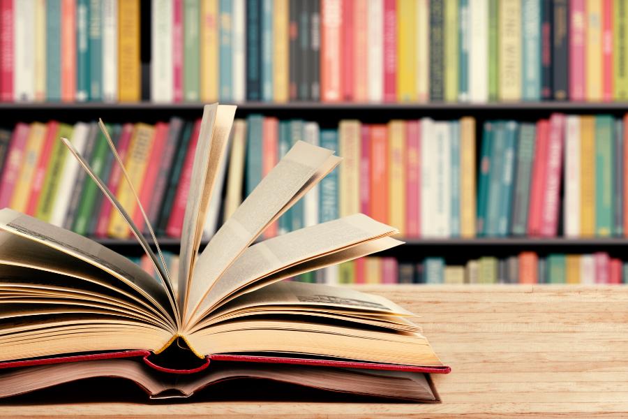 Leer más que una obligación debe ser un hábito