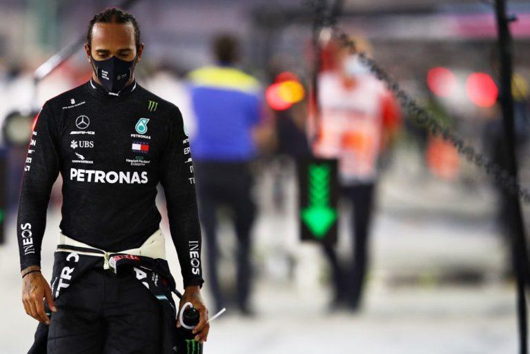 Lewis Hamilton, KO por covid-19: estos son sus posibles sustitutos