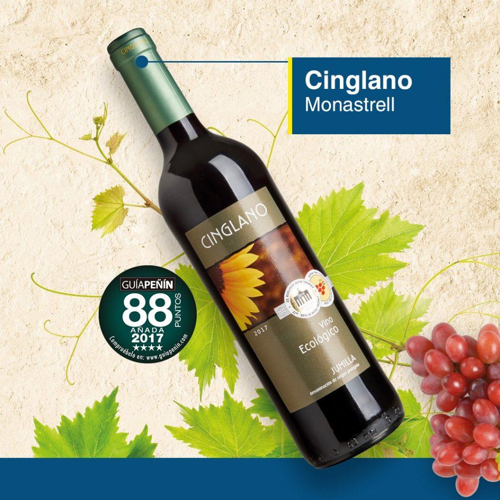 Vinos tintos de Lidl y Mercadona por menos de 6 euros
