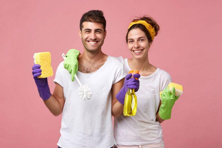 Limpiadores de baño: estos son los peores productos según la OCU