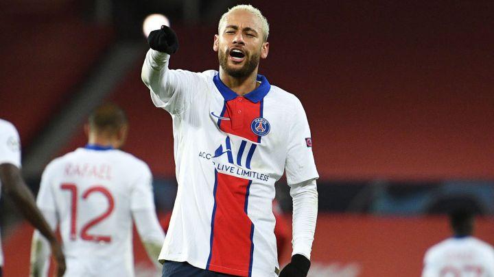 Esta es la condición que pone Neymar para renovar con el PSG