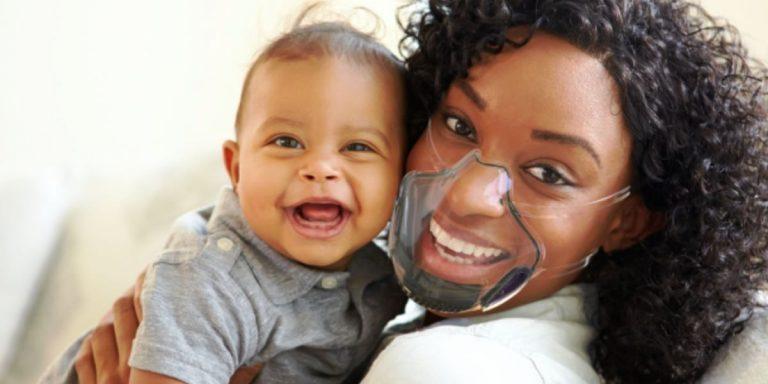 Mascarillas transparentes: estas te protegen según el consejo general de enfermería