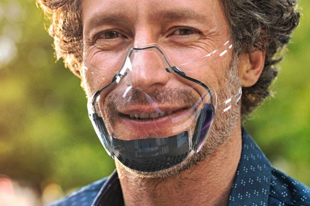 Mascarillas transparentes estas son las que de verdad te protegen según el consejo general de enfermería