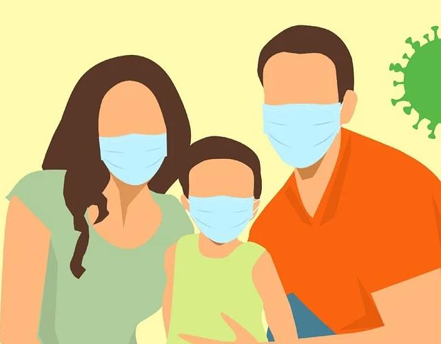 mascarilla para evitar coronavirus