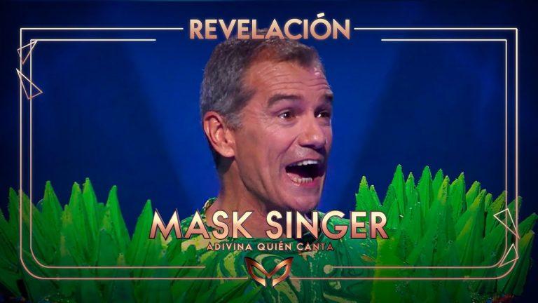 Del Congreso a 'Mask Singer', las '7 vidas' de Toni Cantó