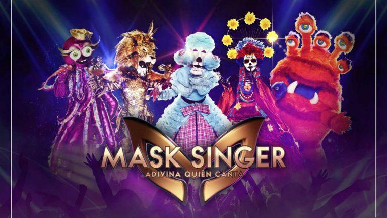 Mask Singer: destripamos la final con los famosos que se esconden bajo las máscaras