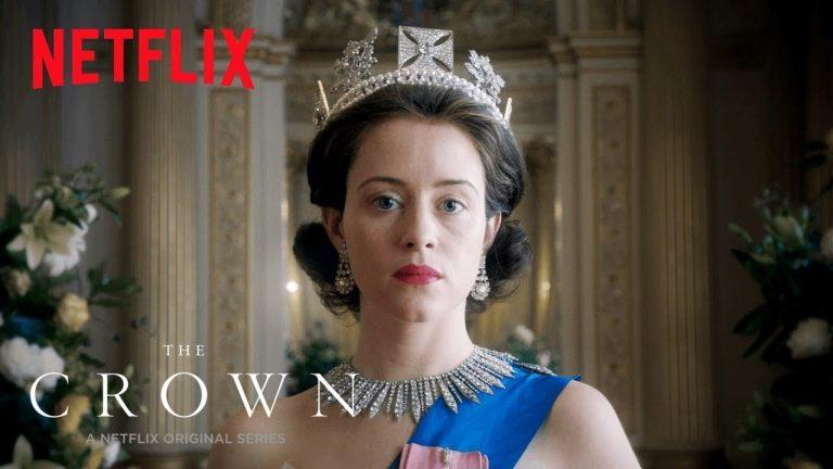 """Escenarios """"españoles"""" que has visto en The Crown"""