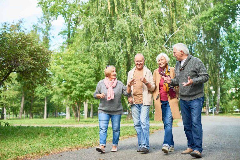 Los mejores consejos para cuidar de forma eficaz la salud de los más mayores