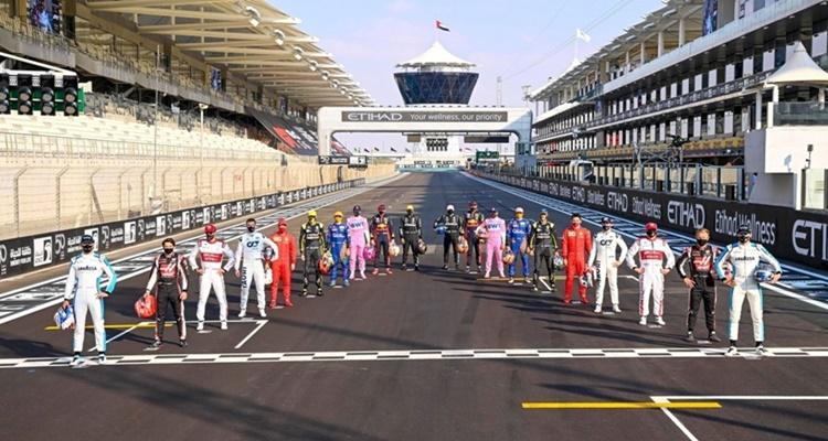 Jefes de equipo votan mejores pilotos, Carlos Sainz