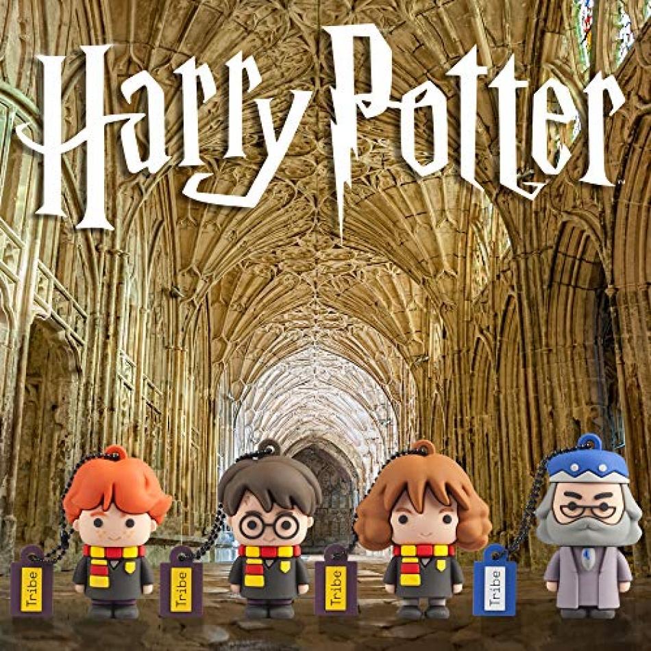 memoria usb harry potter