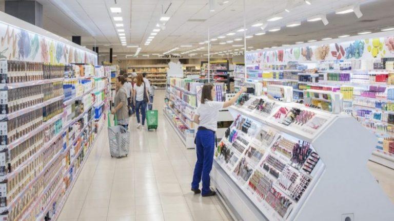 Colonia: clones de marcas caras que puedes encontrar en Mercadona y Lidl