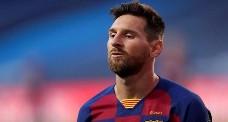 ¡Una pasada! Así sería el contrato que el PSG le ofrece a Messi