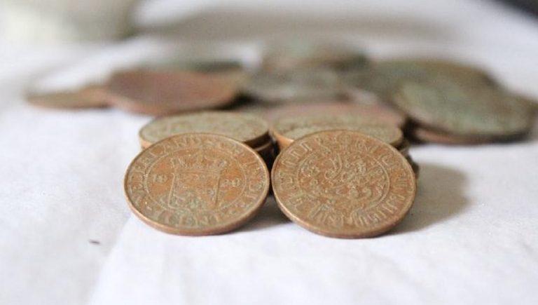 Pasos a tener en cuenta para la venta de tu colección de monedas