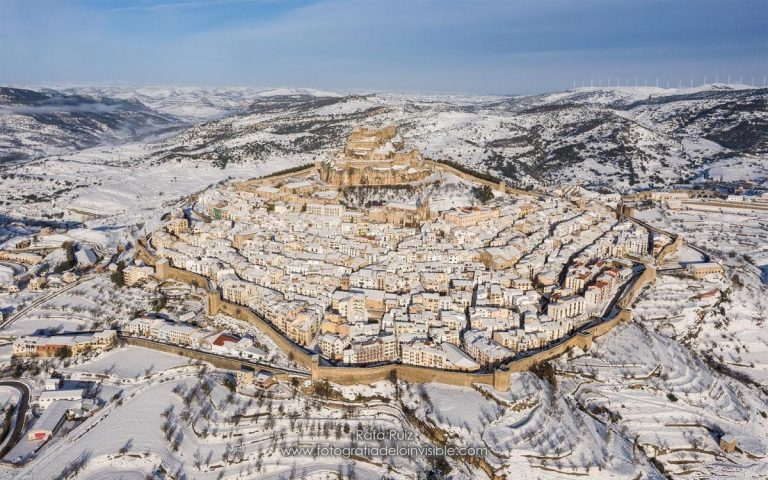 Los pueblos más bonitos de España para ver nevados