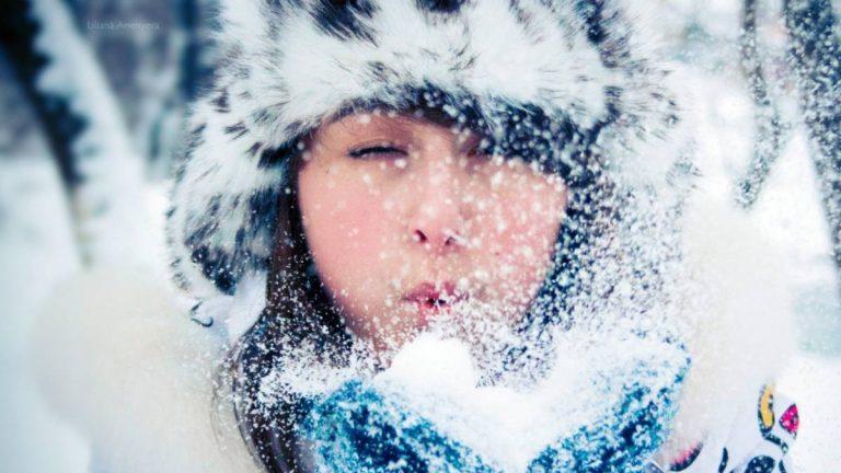 Los motivos por los que siempre tienes frío